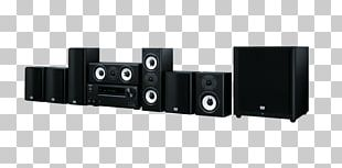 Home Theater Systems Onkyo HT-S9800THX 7.1-Channel Network Home Theater System AV Receiver Dolby Atmos PNG