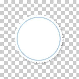 Text Box Circle PNG