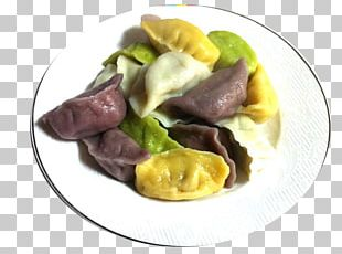Clootie Tortelloni Vegetarian Cuisine Stuffing Dumpling PNG