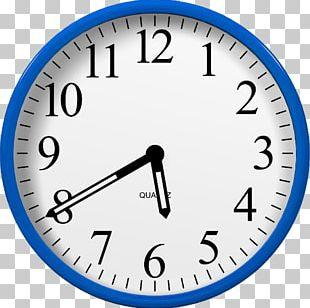 Analog Signal Clock Face Analog Watch Digital Clock PNG