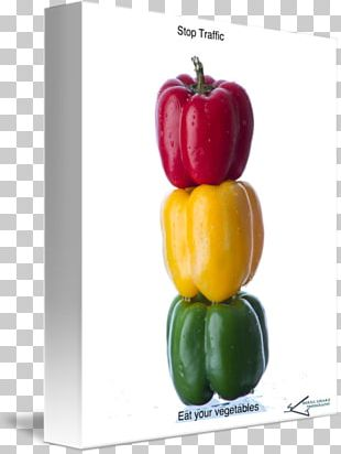 Bell Pepper Chili Pepper Vegetarian Cuisine Food Paprika PNG