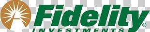 Logo Fidelity Investments Investor Business Corporation PNG