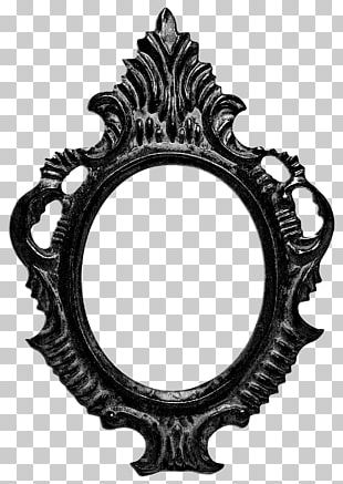 Frame Photography Pattern PNG