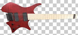 Acoustic-electric Guitar ストランドバーグ String PNG