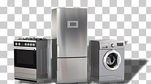 Home Appliance Major Appliance Cooking Ranges Small Appliance Refrigerator PNG