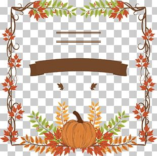 Thanksgiving Dinner Pumpkin Holiday Icon PNG