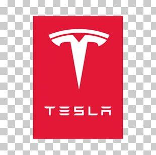 Tesla Motors Car Tesla Model S Logo PNG