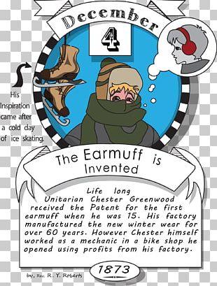 Earmuffs Farmington Invention PNG