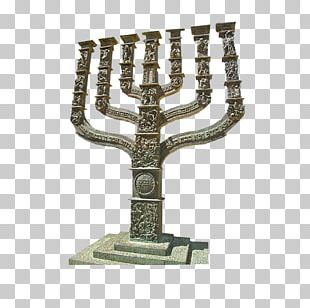Menorah Judaism Jewish People Temple In Jerusalem Moradabad PNG