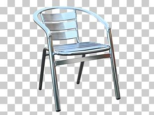 No. 14 Chair Table Garden Furniture PNG