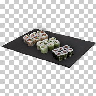 Sushi Platter Tray 07030 Rectangle PNG