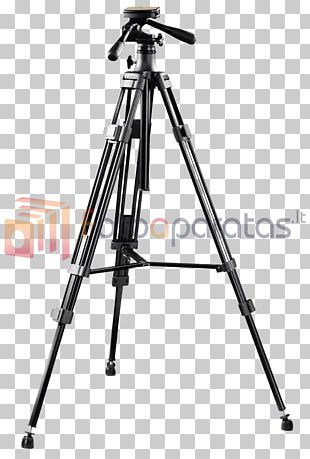 Tripod Head Canon EOS 6D Canon EOS 5D Camera PNG