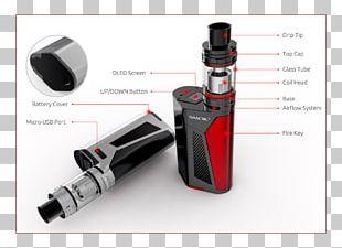 Electronic Cigarette Vaporizer Smoking PNG