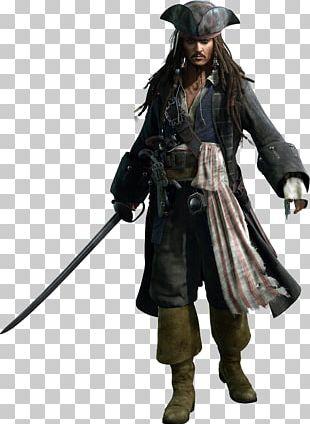 Kingdom Hearts III Jack Sparrow Will Turner Hector Barbossa PNG