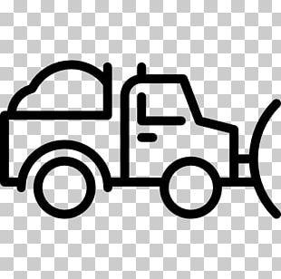 Snowplow Snow Removal Plough Computer Icons PNG