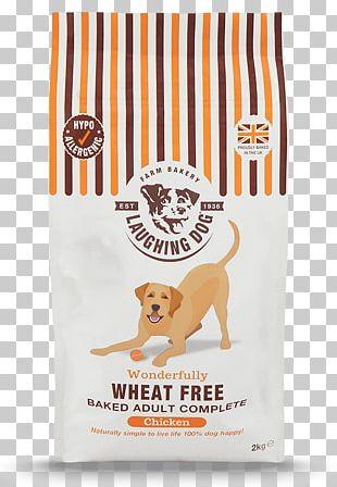 Dog Food Puppy Gluten-free Diet PNG