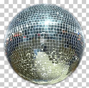 Mirrorball PNG