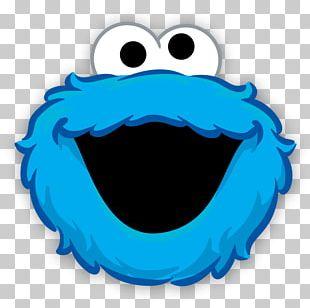 Cookie Monster Elmo Zoe Big Bird Ernie PNG