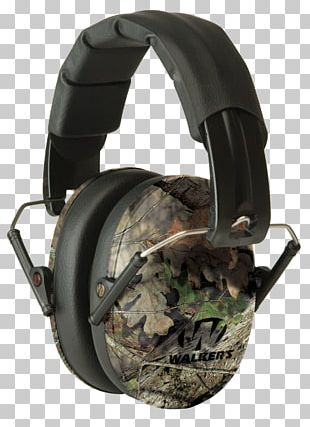 Earmuffs Hearing Camouflage PNG