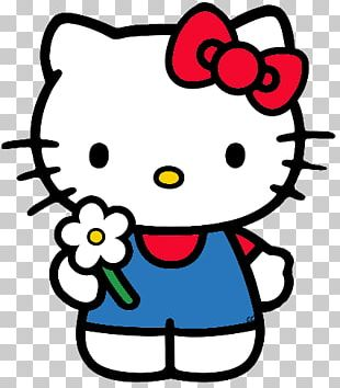 Hello Kitty Online Iron-on PNG