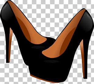 High-heeled Shoe Stiletto Heel Portable Network Graphics PNG