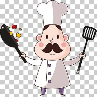 Pastry Chef Cooking Cuisine PNG
