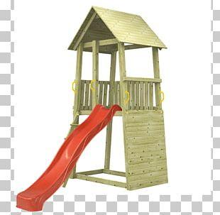 Playground Slide PNG