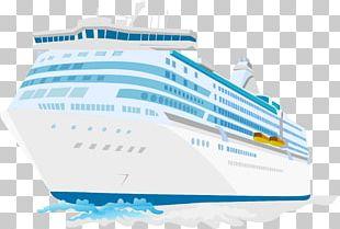 Cruise Ship U5e86u7965u65c5u884cu793eu4e8bu4e1au6709u9650u516cu53f8 Cartoon PNG