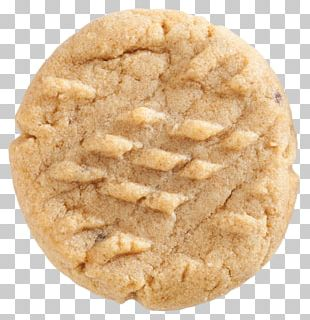 Peanut Butter Cookie Snickerdoodle Biscuits PNG