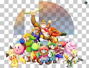Nintendo 64 Super Mario 64 Video Game Consoles Sega Saturn