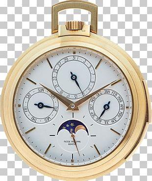 Watch Strap Clock Metal PNG