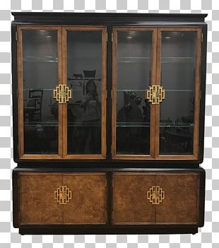 Bookcase Cabinetry Hutch Furniture Buffets & Sideboards PNG