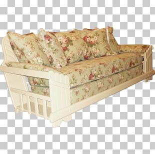 Couch Bed Frame Sofa Bed Furniture PNG