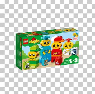 Lego My First My First Emotions 10861 Toy LEGO 10816 DUPLO My First Cars And Trucks LEGO 10596 DUPLO Disney Princess Collection PNG