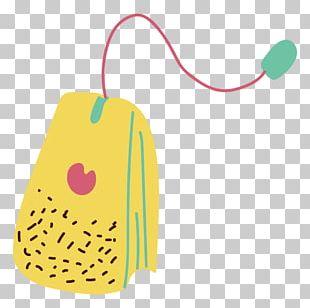Tea Bag Coffee Drink Teacup PNG