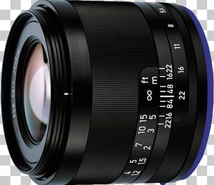 Zeiss Loxia F/2 T* Lens For Sony E Mount Camera Lens Sony E-mount Photography PNG