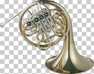 Brass Instruments Wind Instrument Musical Instruments French Horns PNG