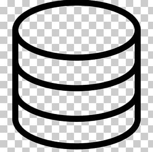 Database Scalable Graphics Icon PNG