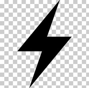 Electricity Computer Icons Symbol Electric Power Electric Charge PNG