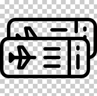 Computer Icons Frequent-flyer Program Ticket PNG