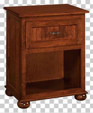 Bedside Tables Antique Furniture Hooker Furniture Corporation Bedroom Furniture Sets PNG