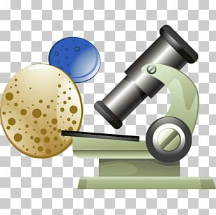 Science Microscope Experiment Test Tube PNG
