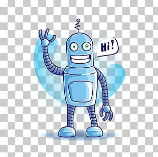 Chatbot Artificial Intelligence Robot Conversation Technology PNG