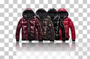 Jacket Outerwear Clothing Winter PNG