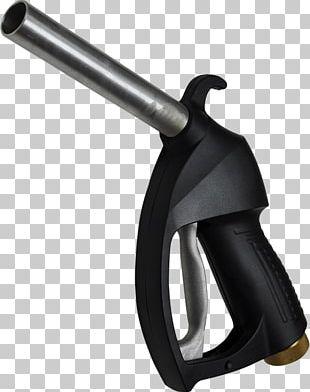 Nozzle Piusi USA Inc Valve Fuel Dispenser Plastic PNG