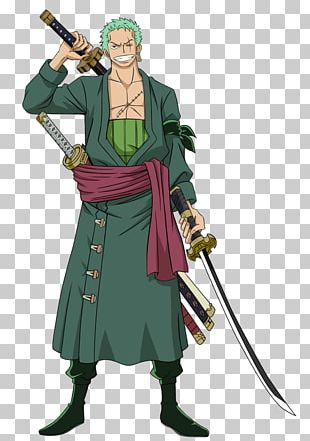 Roronoa Zoro Monkey D. Luffy Kenpachi Zaraki Erza Scarlet Nami PNG
