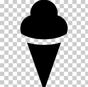 Ice Cream Cones Sundae Food Dessert PNG