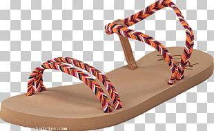 Flip-flops Slipper T-shirt Sandal Shoe PNG