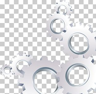 Gear Euclidean PNG