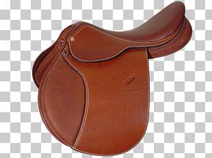 English Saddle PNG